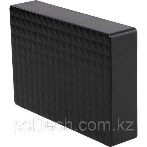 Внешний HDD Seagate 6Tb Expansion STEB6000403 USB3.1 Gen 1 Черный Пластик