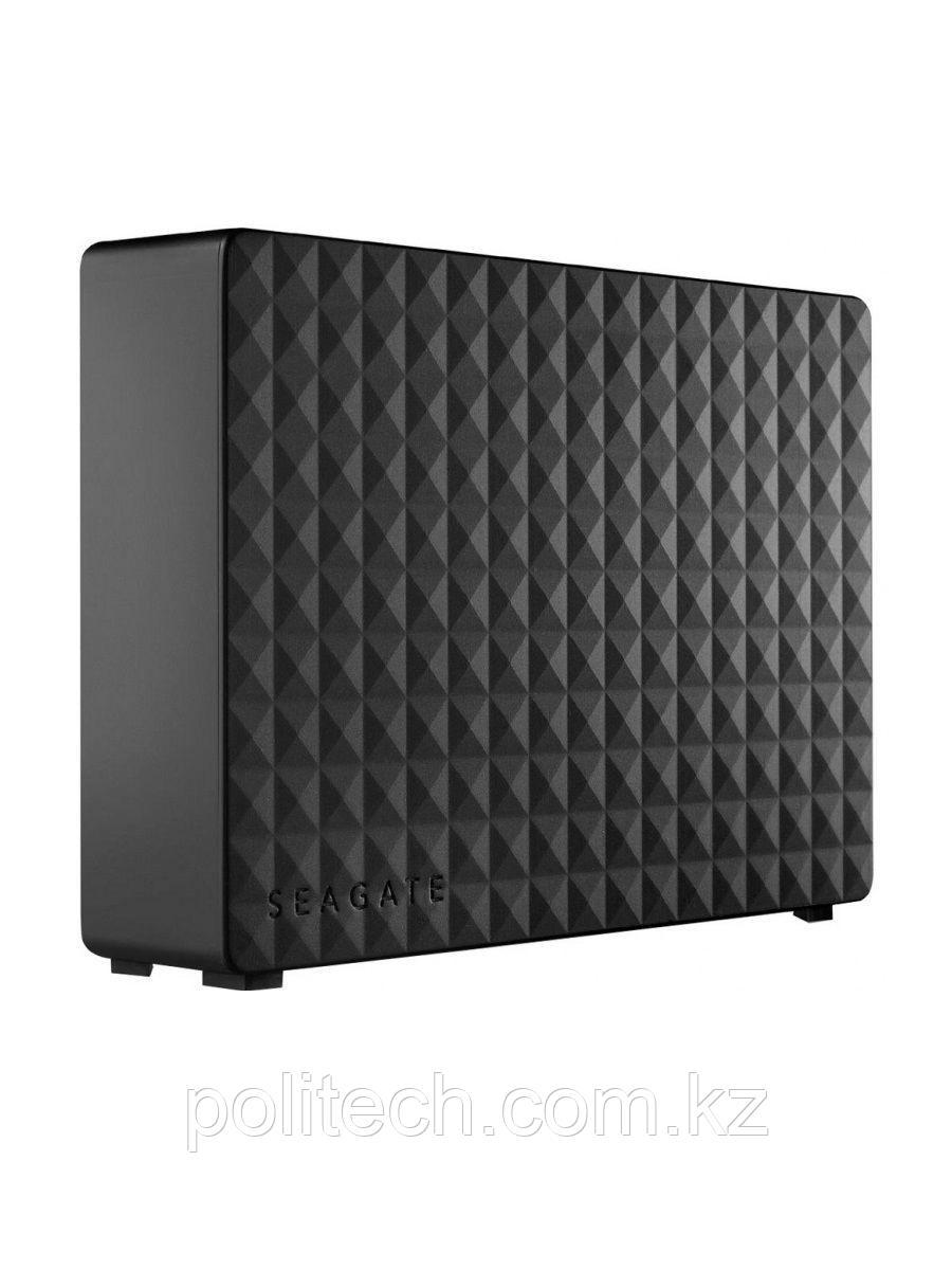 """Внешний HDD Seagate 10Tb Expansion STEB10000400 USB3.1 Gen1 2.5"""" Черный Пластик. Необычайно универсальный,"""