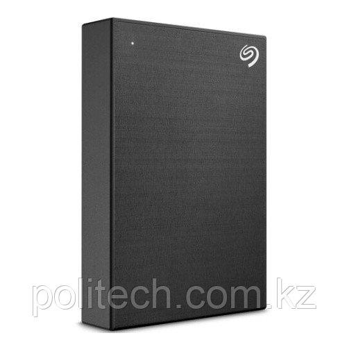 "Внешний HDD Seagate 1Tb One Touch Black STKB1000400 2,5"" USB3.2 Черный Пластик"