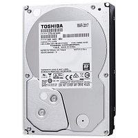 "Жесткий диск HDD 3Tb TOSHIBA DT01ACA300 SATA 6Gb/s 64Mb 7200rpm 3.5"" Bulk"