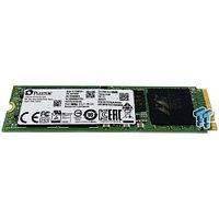 Твердотельный накопитель 512GB SSD Plextor Серии M9P Форм-Фактор: M.2 2280, Интерфейс: PCI-E, Скорость