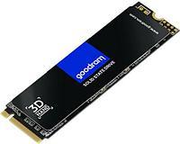 Твердотельный накопитель 1000GB SSD GOODRAM PX500 M.2 2280 PCIe R2050Mb/s W16500MB/s SSDPR-PX500-01T-80