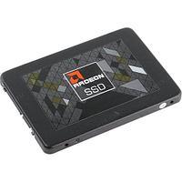"Твердотельный накопитель 120GB SDD AMD RADEON R5 SATA3 2,5"" R520/W290 7mm R5SL120G"