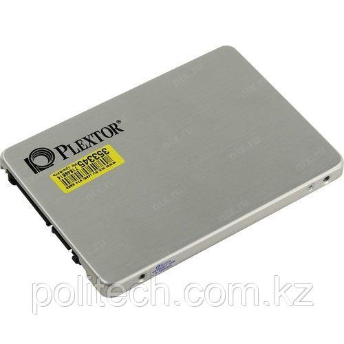 """Твердотельный накопитель 256GB SSD Plextor 3D TLC NAND 2.5"""" SATA3 R560MB/s W510MB/s 7mm PX-256M8VC"""