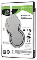 """Жесткий диск для ноутбука 500Gb Seagate BarraCuda Pro SATA 6Gb/s 128Mb 2.5"""" 7200rpm ST500LM034. Тонкий (7 мм)"""