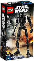 LEGO 75120 Constraction Star Wars K-2SO, фото 1