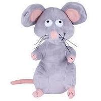 Игрушка Мышь, 21см