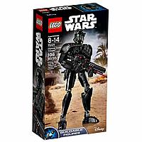 LEGO 75121 Constraction Star Wars Имперский Штурмовик Смерти, фото 1