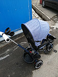 Трёхколёсный велосипед с поворотным сиденьем Т700, фото 5