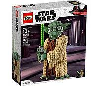 LEGO 75255 Star Wars Йода, фото 1