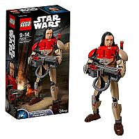 LEGO 75525 Constraction Star Wars Бэйз Мальбус, фото 1
