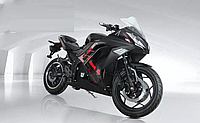 Электрический мотоцикл LIGHTER R3