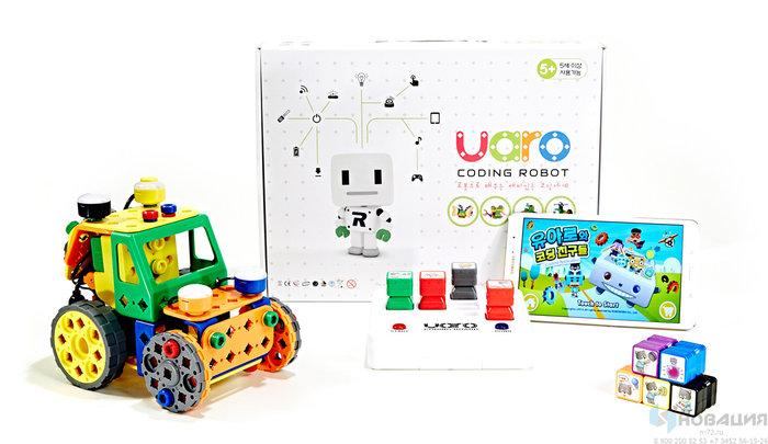 Конструктор UARO 4