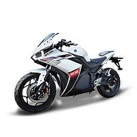 Электрический мотоцикл LY