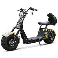 Электрический скутер / мопед LY