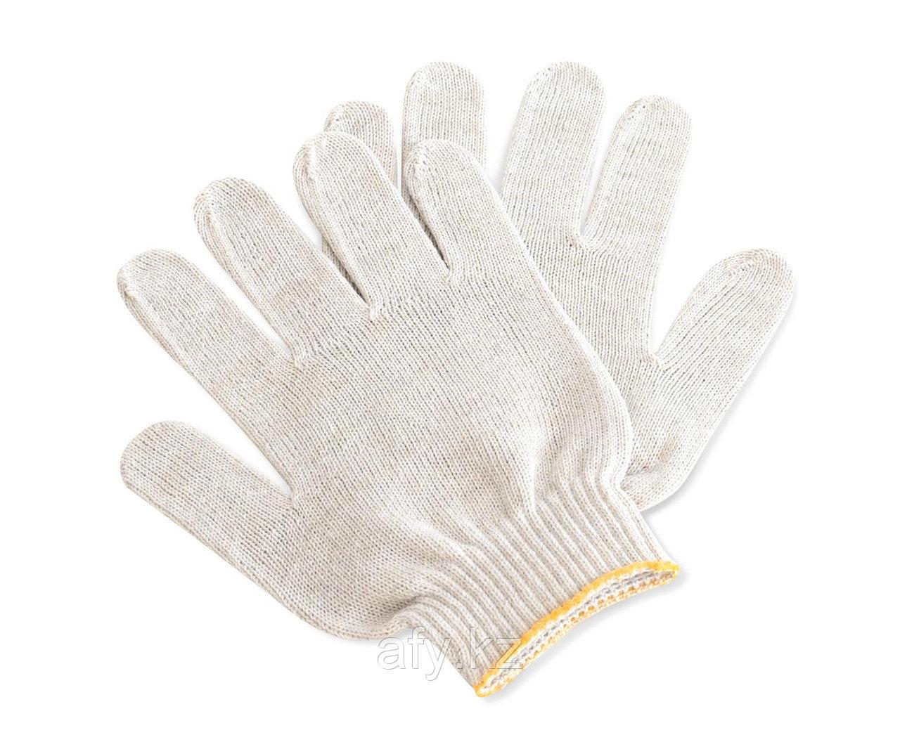 Перчатки хб 2000