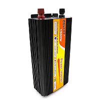 Инвертор солнечной энергии 1500 Вт в 12Вт или 220 Вт