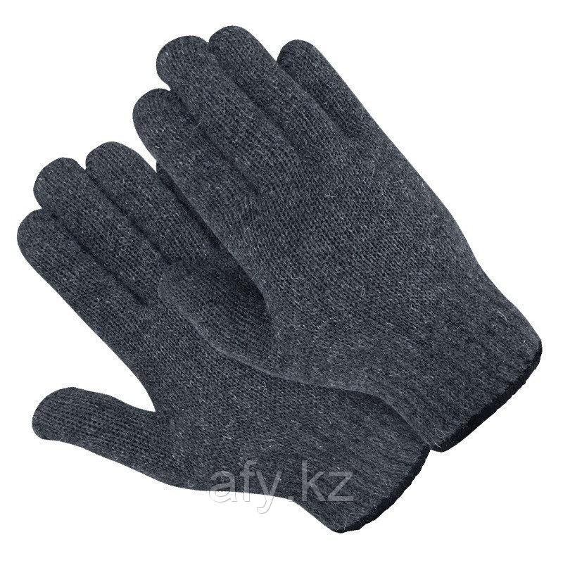 Перчатки ХБ, 7 –го класса вязки