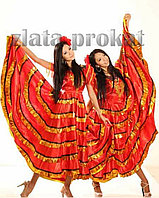 Прокат испанских костюмов в Алматы
