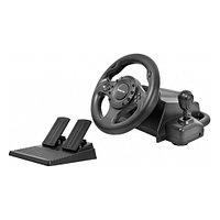 Руль игровой Defender DRIFT GT (USB-PS2-PS3)