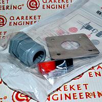Набор для прохода через теплоизоляцию IEK-25-04
