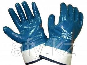 Перчатки МСБ полный облив