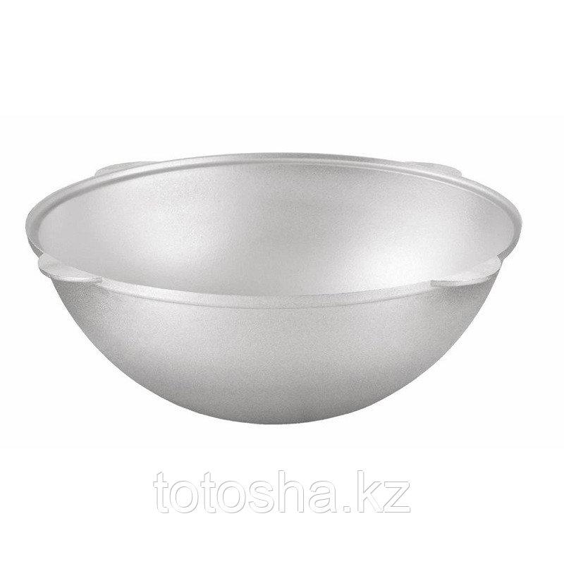Казан для плова к1600 б/крышки 160л
