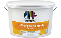 Caparol-Filtergrund grob