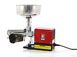 NEW OMRA OM-2500-E MINIPROFESSIONAL N°3 (200 кг в час) электрическая соковыжималка для томатов, ягод, фруктов, фото 10