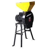 Мини мельница для помола сахара в сахарную пудру Akita jp 6SM-140A зерна в муку, кофе, специй, трав, пряностей, фото 1