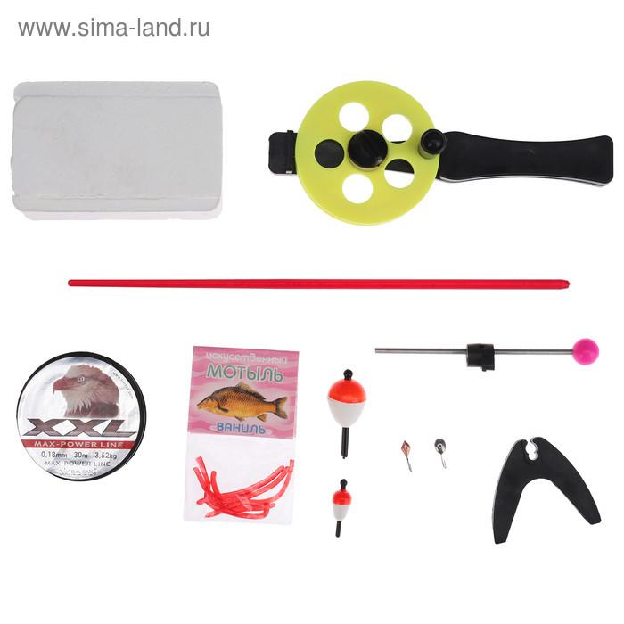 Набор рыболова для зимней рыбалки №2 - фото 3