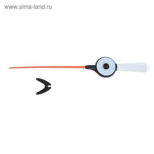 Удочка зимняя УД-1 с пенопластовой ручкой односторонняя