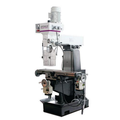 Универсально-фрезерный станок Optimum OPTImill MT50E