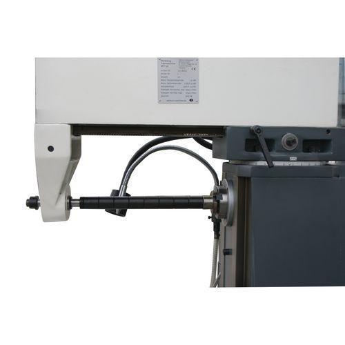 Универсально-фрезерный станок Optimum OPTImill MT60 - фото 2