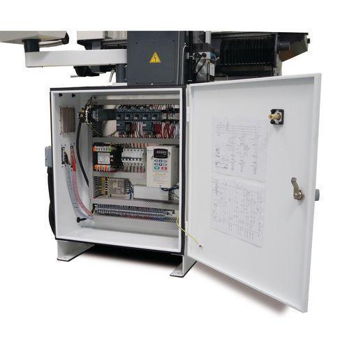 Универсально-фрезерный станок Optimum OPTImill MZ4 - фото 3