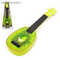 Игрушка музыкальная «Гитара киви»