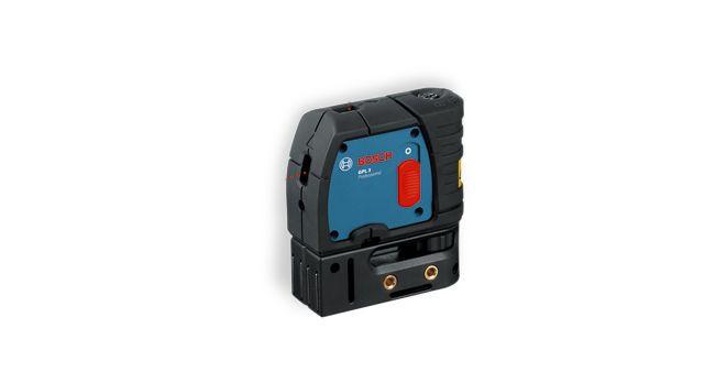 Лазерный отвес GPL 3 Professional