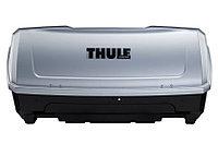 Жесткий бокс крепящийся сзади автомобиля Thule BackUp 900