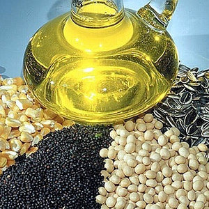 масличные культуры