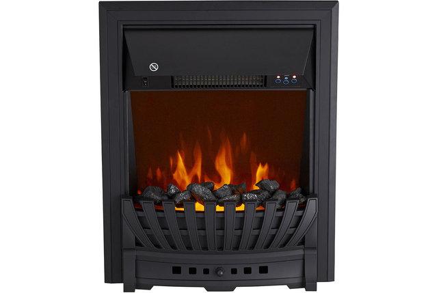 Электрокамин Royal Flame Aspen Black, фото 2