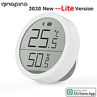 Термометр - Гигрометр Xiaomi с датчиками Swiss Sensirion ART, модель 2020 года