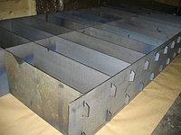 Форма для пеноблока 600x300x200мм-24 ячеек