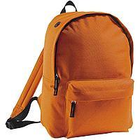 Рюкзак Rider, оранжевый, фото 1