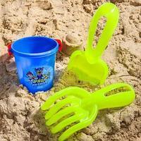 Набор для игры с песком Paw Patrol 'ВПЕРЕД' 3 предмета МИКС