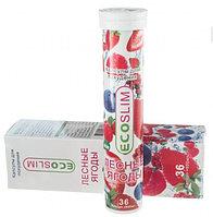 """""""Eco Slim"""" - лесные ягоды для безопасного похудения"""