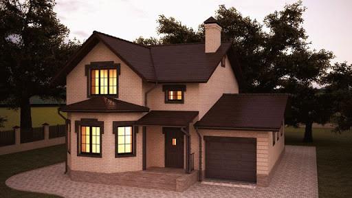 """Строительство домов, коттеджей, гаражей, комплексов, зданий """"Под Ключ"""". - фото 5"""