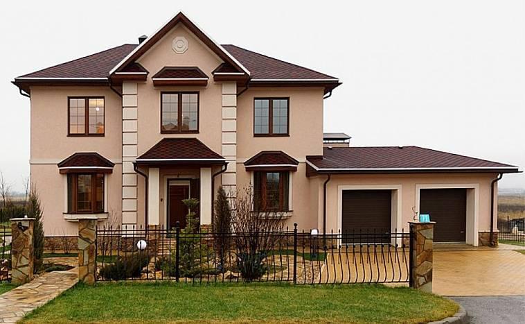 """Строительство домов, коттеджей, гаражей, комплексов, зданий """"Под Ключ"""". - фото 4"""