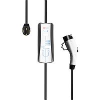 Портативное зарядное устройство для электромобиля 16А Level 2