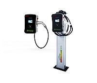 3 фазное 22 кВт 32A зарядное устройство для электромобиля Wallbox EV