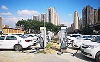 Зарядная станция электрических транспортных средств 120КВ 200А быстрая